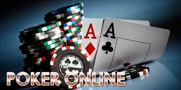 SSIO: IDN Poker Terpercaya: Blog