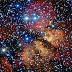 Detectan estrellas recién nacidas en la Nebulosa de Emisión Gum 26