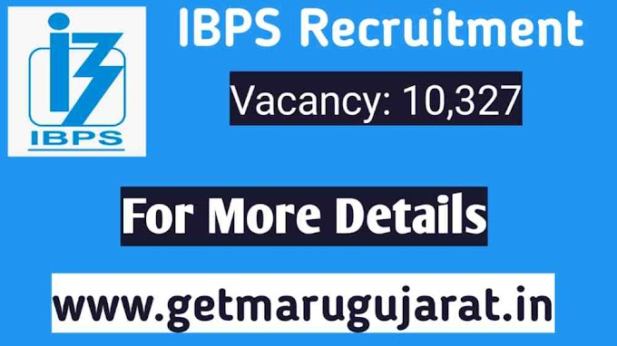 IBPS Recruitment 2021 Apply 10327 Officers (Scale-I, II & III) and Office Assistants (Multipurpose) Vacancy
