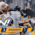 Sabres shoot down the Ducks