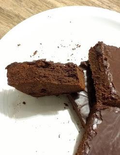 Protein  Plantain Flour Brownies Cake (Paleo, Nut-Free, Vegan, Gluten-Free,Refined-Sugar-Free) 2.jpg