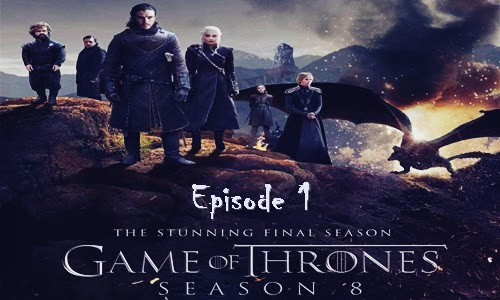 Review dan Sinopsis Game Of Thrones Season 8 Episode 1: Winterfell di HBO