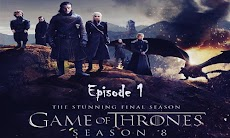 Review dan Sinopsis Game Of Thrones Season 8 Episode 1: Winterfell di HBO