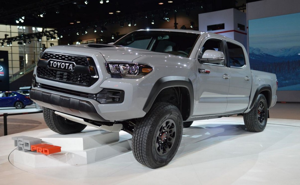 2018 toyota tacoma trd pro reviews. Black Bedroom Furniture Sets. Home Design Ideas