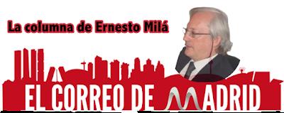 El cartero Ernesto Milá.