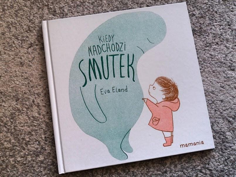 Książki dziecięce o emocjach i wartościach