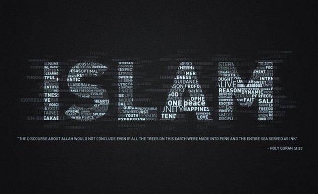 Ternyata Agama (Memang) Ajarkan Kebencian