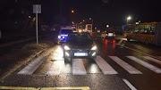 Hatalmas baleset történt: a zebrán gázoltak el egy gyalogost