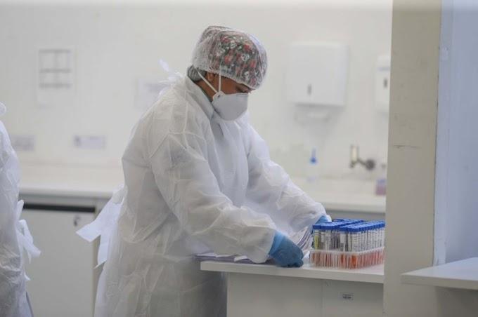 Paraná vai contratar profissionais e estudantes da área de saúde