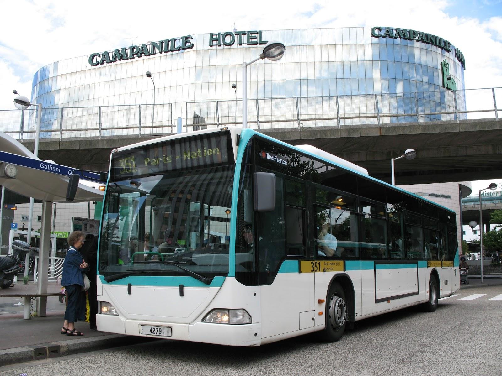les lignes de bus ratp 69 ex les lilas 325 ex vitry sur seine et 351 ex flandre au. Black Bedroom Furniture Sets. Home Design Ideas