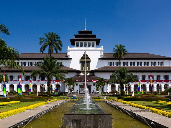 6 Historical Buildings In Bandung Which Are Popular Among Tourists