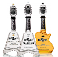 Rock N Roll Tequila will also have pouring rights expanding the beverage offerings for adult race fans while enjoying the racing action.