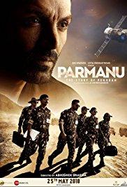 Parmanu The Story Of Pokhran 2018 Legendado