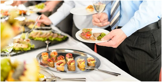 Top Ways to Keep the Catering Costs Down at Your Next Event