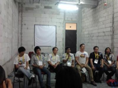 asean blogger di pesta blogger