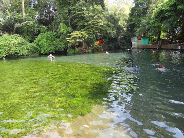 kolam sumber sira