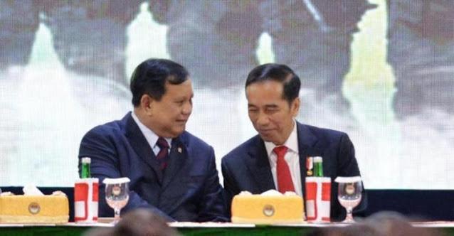 Jokowi Setujui Dua Anggota Tim Mawar Jadi Pejabat Kemenhan, Amnesty: Melanggar Janji!