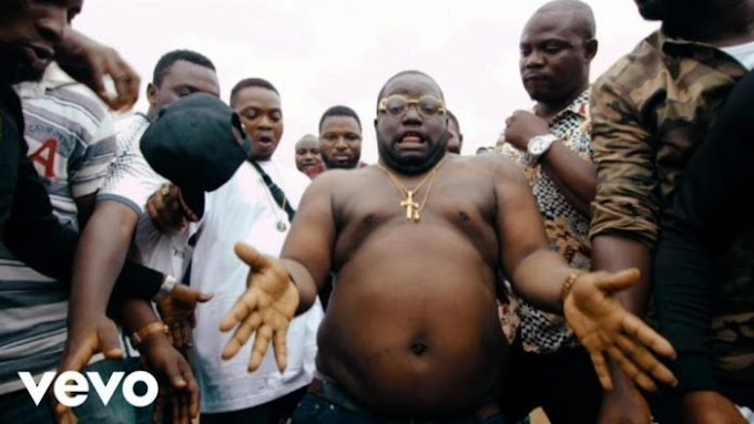 [New Video] Olamide – Wo