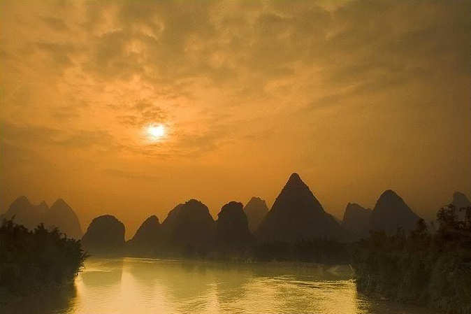 Beautiful Pictures From China And Tibet