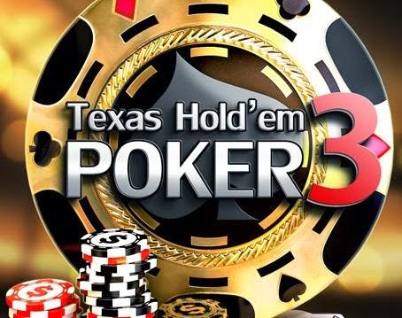 Texas Hold'em Poker 3 Working v1.0.1 Apk Premium Edition Full