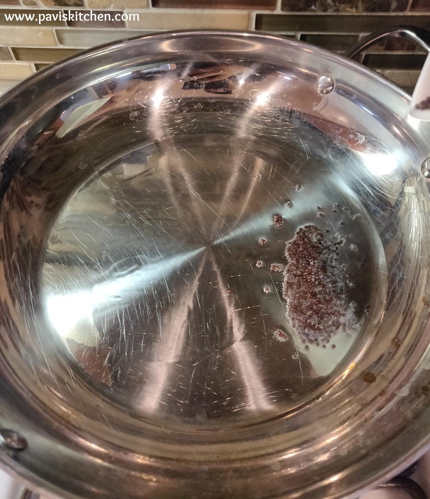 Tindora Curry Recipe | Kovakkai Poriyal | Thondekayi Palya