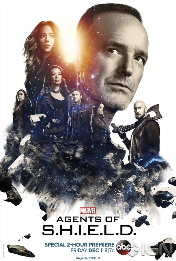 Marvel's Agents of S.H.I.E.L.D. – Saison 6 [Complete] [Streaming] [Telecharger]
