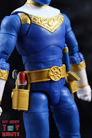 Lightning Collection Zeo Blue Ranger 07