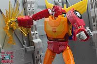 Transformers Studio Series 86 Hot Rod 28