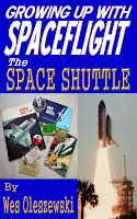 Growing up with Spaceflight- the Space Shuttle