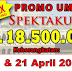 Paket Umroh Promo April 2017