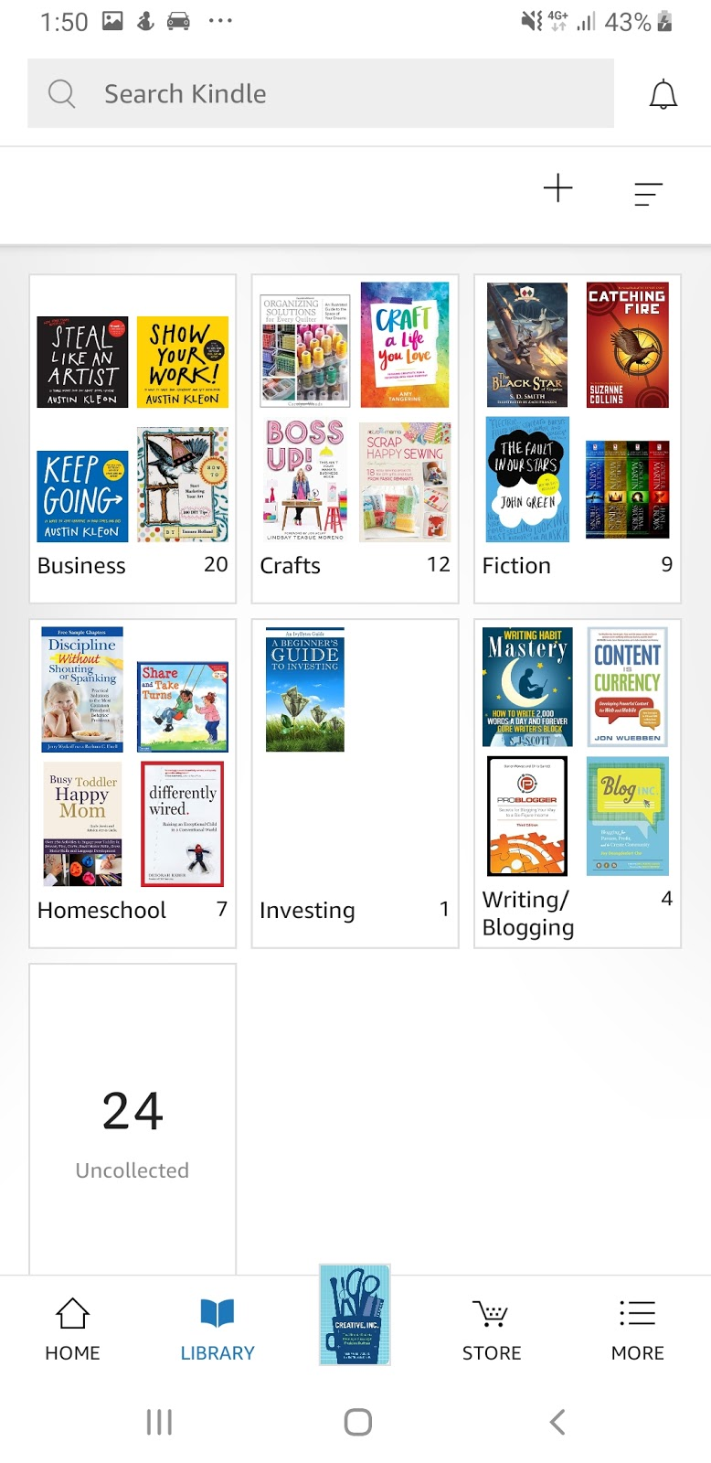 Mommy Hack: Kindle Unlimited and Audible