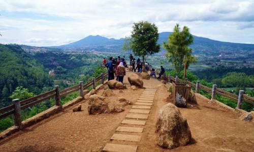 25 Tempat Wisata Di Bandung Jawa Barat Menarik Hotel Dan Wisata