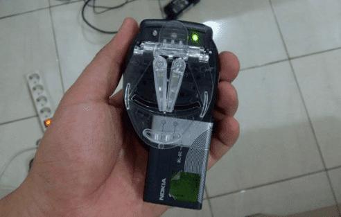 (Tips) Cara Mengatasi Battery HP Android Tidak Bisa dicas