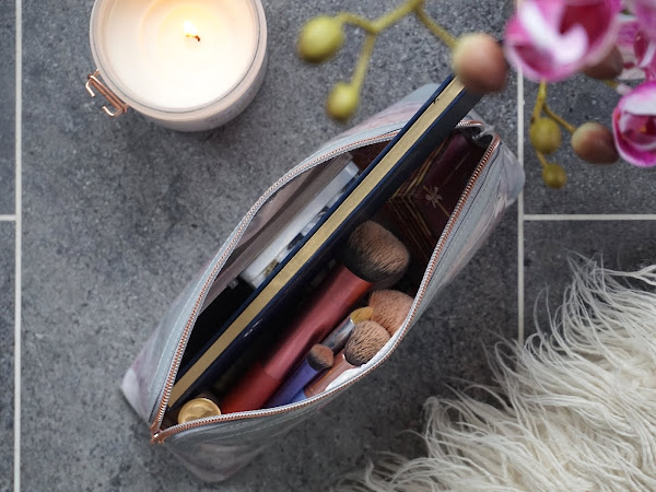 What's In My Makeup Bag | Attending a Wedding