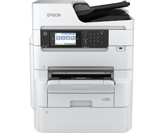 Epson WorkForce Pro WF-C879RDWF Drivers, Review, Price