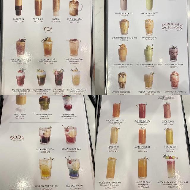 Vòm Coffee Quận 10 navivu.com