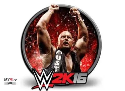 تحميل لعبة المصارعة WWE 2K16 كاملة للكمبيوتر برابط مباشر