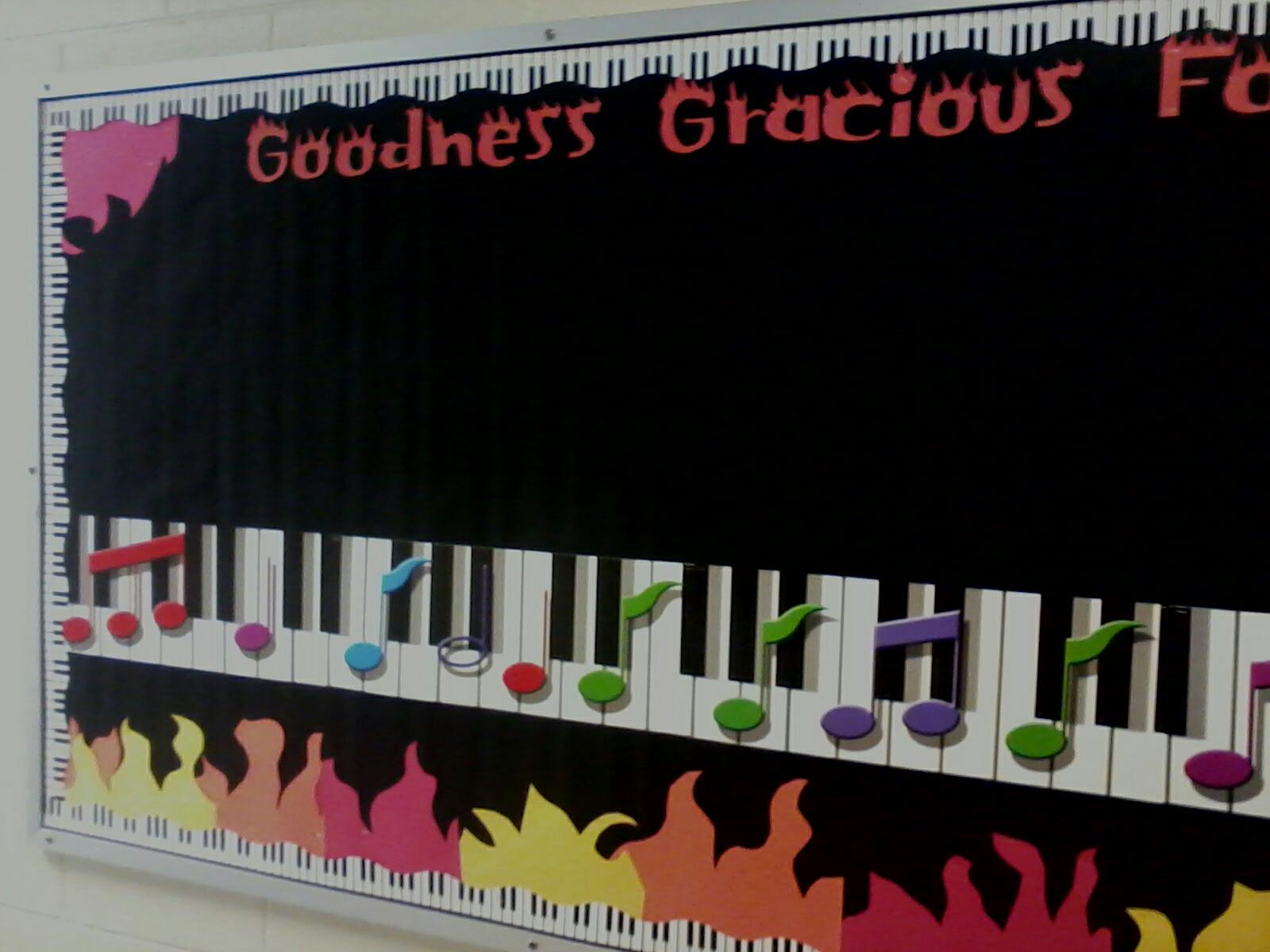 Enlightone: Mrs. Kamp's Fourth Grade: Goodness Gracious Fourth Grade