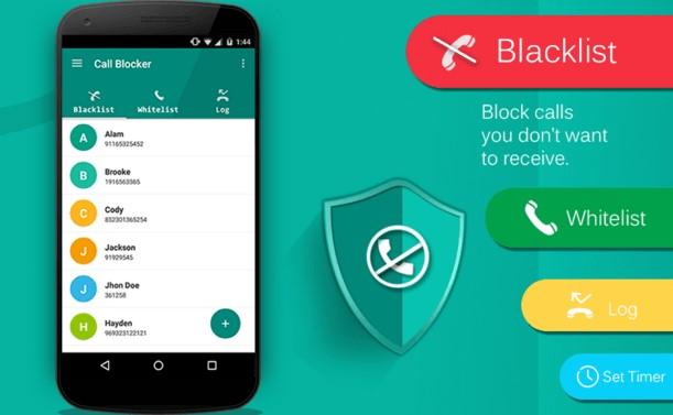 أفضل 3 تطبيقات لحظر المكالمات للأندرويد والأيفون