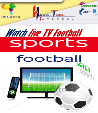 DOWNLOAD ANDROID FOOTBALL live TV  App AND YOU CAN WATCH OVER 100's OF FREE CABLE TV CHANNEL,SPORTS,MOVIES ON ANDROID DEVICE'S.