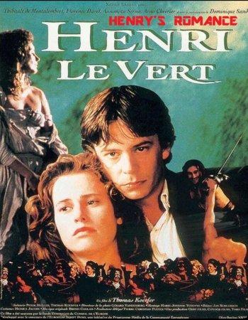Henry's Romance (1993) Dual Audio 300MB