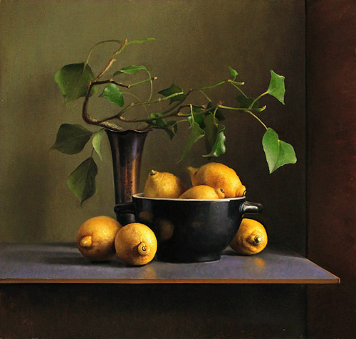 MAKING A MARK: Still Life Nominations for Best Artwork ...