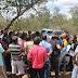 Moradores de comunidades de Itiúba e Queimadas e Ponto Novo realizam novo ato de protesto na Barragem de Ponto Novo