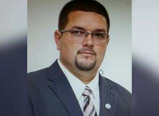 Ex-Policial Civil da Paraíba é preso acusado de roubar bancos em Pernambuco