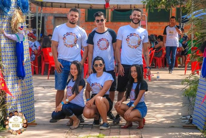 II Feijoada do Bem abre o ano de 2019 com mais um evento bem sucedido