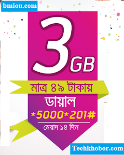 Grameenphone-3GB-14Days-49Tk-Usable-12am-10am-Dial-*5000*201#