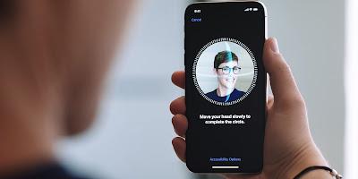 iPhone 11: Apple pode inovar com um novo Face ID
