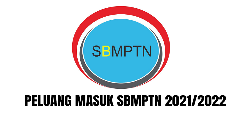 Peluang Masuk SBMPTN 2021/2022