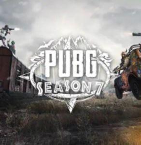 MobiFun - PubG season 7 (For Portugal)