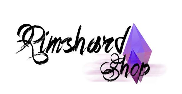 ++**Rimshard Shop**++ Sims 4 CC Downloads